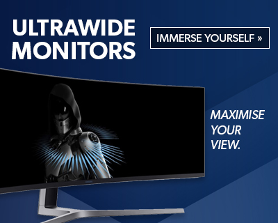 Shop Ultrawide Monitors