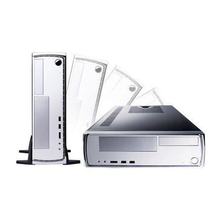 Brand New ANTEC MINUET 350 FACE PLATE Replacement Desktop PC Computer Case Part