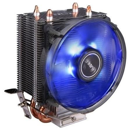 Antec A30 Dual Heatpipe CPU Air Cooler