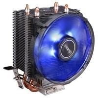 Antec A30 Heatsink & Fan Intel & AMD Sockets Whisper-quiet 9.2cm LED Fan Rifle Bearing