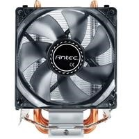 Antec A40 PRO Heatsink & Fan Intel & AMD Sockets Whisper-quiet 9.2cm LED PWM Fan Fluid Dynamic Beari