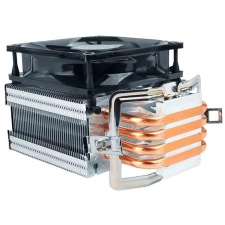 Antec A40 Pro Quad Heatpipe CPU Air Cooler
