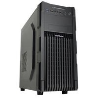 Antec GX-200 Mid Tower Gaming Case in Black