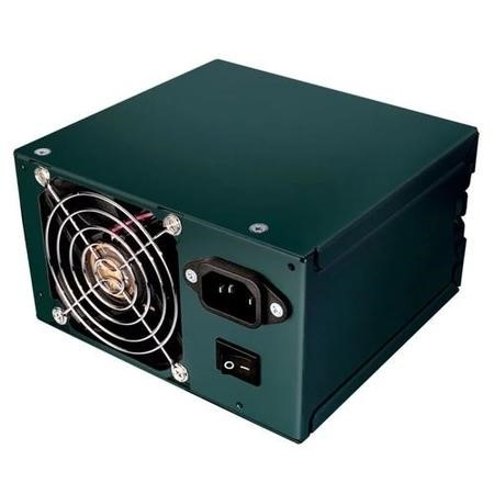 Antec EarthWatts 380W 80 Plus Bronze Fully Modular Power Supply