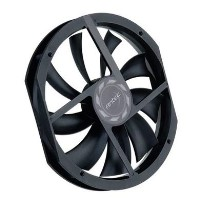 Antec Big Boy 200, 20cm TriCool Case Fan, Double Ball Bearing, 3 Speed, 4-pin
