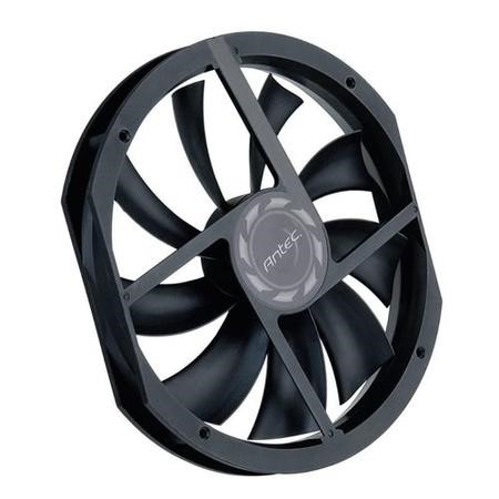 Antec Big Boy 200mm TriCool Case Fan Double Ball Bearing
