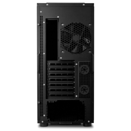Antec P100 Mid Tower Silenced Computing Case - White