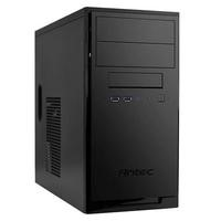Antec NSK3100 Micro-ATX Case in Black