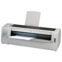 Lexmark 2581 Forms Printer 9-pin Wide Form 510cps 240x144dpi