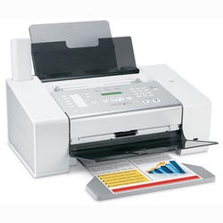 Lexmark X 5075 Professional - multifunction ( colour )