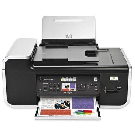 Lexmark X 7675 Pro Series - multifunction ( colour )