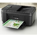 0013C008 Canon Pixma MX495 A4 Compact All In One Wireless Inkjet Colour Printer