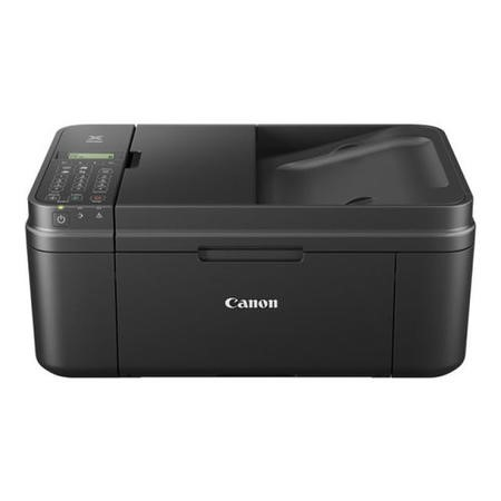 Canon Pixma MX495 A4 Compact All In One Wireless Inkjet Colour Printer