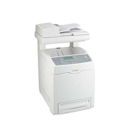 Lexmark X 560n - multifunction ( colour )