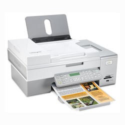 Lexmark X 6575 Professional - Multifunction ( colour ) Printer
