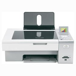 Lexmark X 4875 Professional - multifunction ( colour ) Wireless Printer