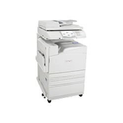 Lexmark X 940e - multifunction ( colour )