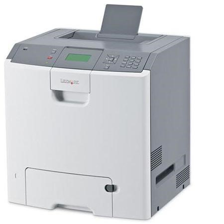 Lexmark C736dtn Multifunction Colour Printer  0025A0482