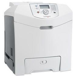Lexmark C 532dn - printer - colour - laser