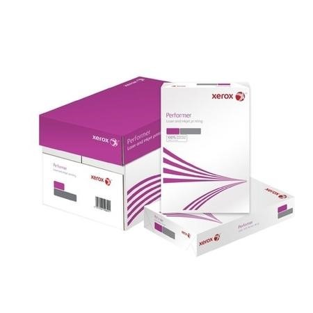 Xerox Performer A4 80GSM 10 Reams Office Paper