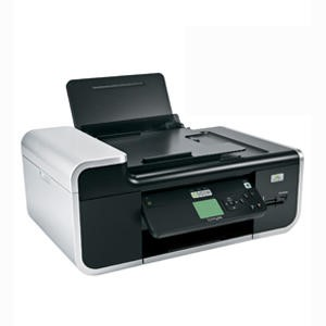 Lexmark X4950 (A4) Wireless All-in-One Inkjet Colo