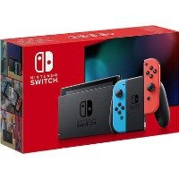 Nintendo Switch 1.1 Neon  Console