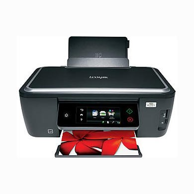 Lexmark Interact S605 A4 All-in-One Colour Inkjet Wireless Printer Print Copy Scan