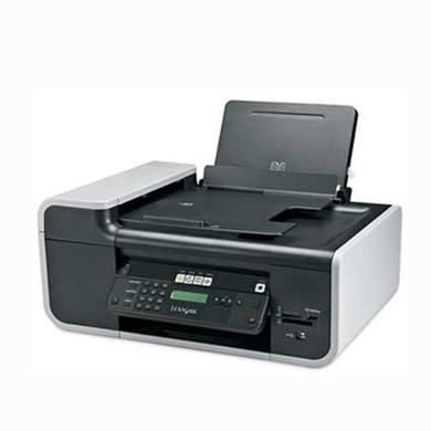 Lexmark Impact S305 A4 Colour All-in-One Inkjet Wireless Printer Print Copy Scan