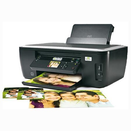 Lexmark Intuition S505 - multifunction  printer   copier   scanner   colour