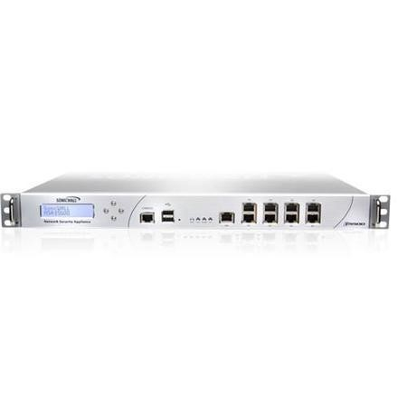 SonicWALL E-Class Network Security Appliance E5500 - security appliance
