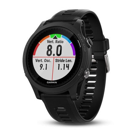 010-01746-04 Garmin Forerunner 935 Black & Grey