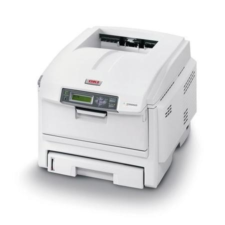 OKI C5850n LED Colour Printer