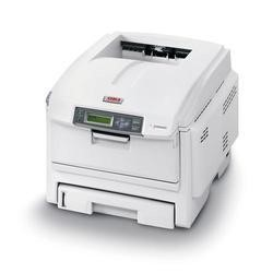 OKI C5650n LED Colour Printer
