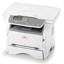 OKI MB 260 Multifunction Mono Laser Printer