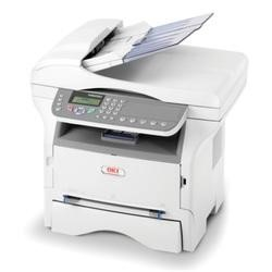 Oki MB280 A4 Mono Laser Multifunction Printer