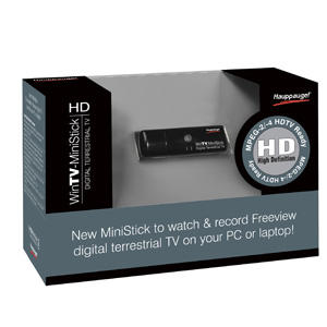 Hauppauge WINTV MINI-STICK HD