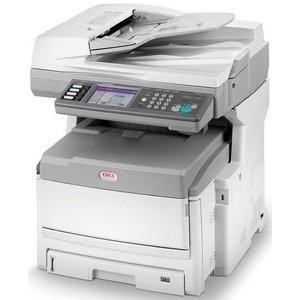 OKI MC560n Multifunction Colur Laser Printer