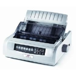 OKI Microline 3320 Mono Dot-Matrix Printer  01256202