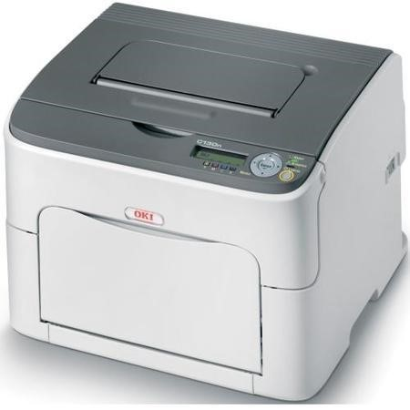 OKI C130N Laser Colour Printer