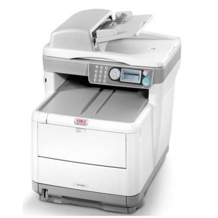 OKI MC360 Multifunction Colour Laser Printer