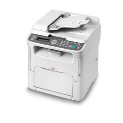 OKI MC160n Multifunction Colour Laser Printer
