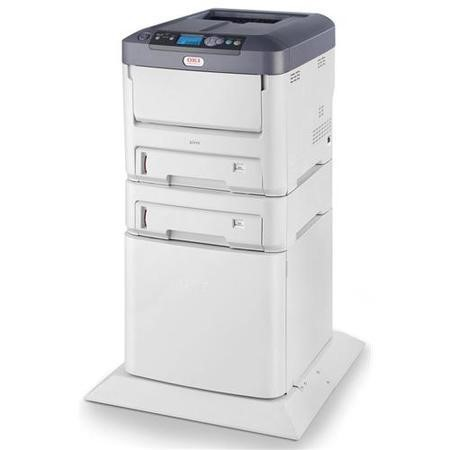 OKI C711CDTN Laser Printer