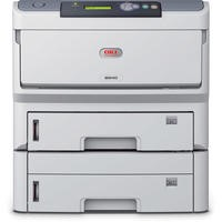 Oki B840dn A4 Laser Printer