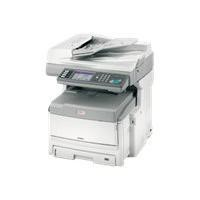 Oki A3 Colour Laser Multifunction 22ppm colour / 34ppm mono A4 1200 x 600 dpi 512MB Internal Memory 3 years warranty