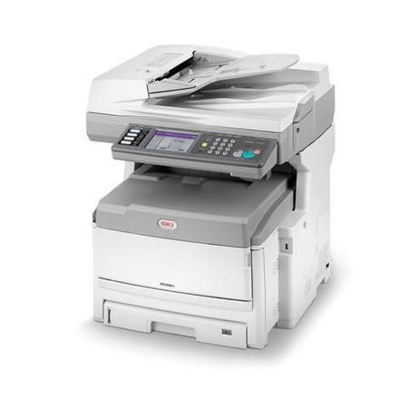 A3 Colour Laser Multifunction 26ppm colour / 34ppm mono A4 1200 x 600 dpi 16MB Internal Memory 3 years warranty