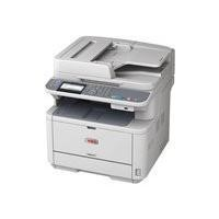 A4 Multifunctional Laser Printer 33ppm Mono 2400 x 600 dpi Print Resolution 256MB memory 3 Years Warranty