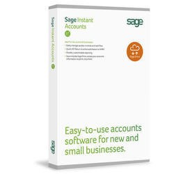 SAGE Instant Accounts 2015 - Electronic Download