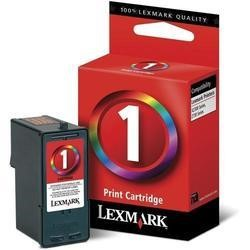 Lexmark Cartridge No. 1 - print cartridge