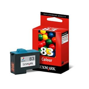 Lexmark Cartridge No. 83 - print cartridge