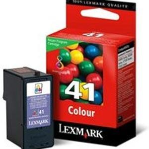 Lexmark Cartridge No. 41 - print cartridge